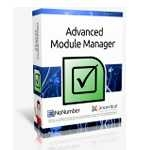 Advanced Module Manager PRO v.7.6.1