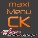 Patch Maximenu CK - Joomshopping v.1.0.1