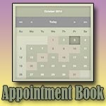 Appointment Book v.1.5.5