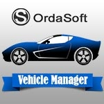 Vehicle Manager Pro v.3.9 RUS