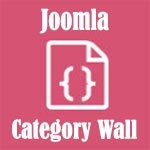 Joomla Category Wall v.1.5.0