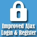Improved Ajax Login & Register v.2.7.308