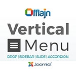 Vertical Menu v.3.1.155
